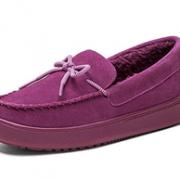 Skechers 斯凯奇 BOBS系列 女士绒里船鞋 731250 224元包邮(448元,下单5折)