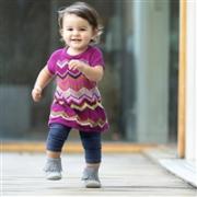 美国妈妈的选择:STRIDE RITE童鞋一天大促