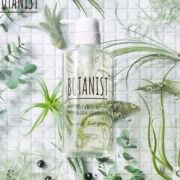 BOTANIST 植物沐浴露 超保湿清爽型 490ml*2瓶