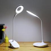 菲普顿 护眼LED台灯 触摸开关 充电台式