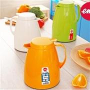 Emsa 爱慕莎 Basic系列 大容量恒久保温壶 玻璃内胆 1.5L