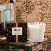 NEST Fragrances  摩洛哥琥珀香薰蜡烛75g  prime会员凑单免费直邮