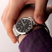 天梭(TISSOT)  T-Classic 经典梦幻系列 T033.410.11.053.01 男款时装腕表¥979