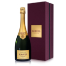 KRUG 库克 陈年香槟 香槟中的劳斯莱斯 生日聚会HomeParty用酒 库克陈年香槟