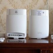 NETGEAR 美国网件 RBK50 奥秘 Orbi 无线分身多路由器使用评测