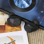 Jabra 捷波朗 Elite Sport 臻跃无线运动蓝牙耳机开箱及使用评测