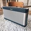 BOSE Soundlink III 无线蓝牙音箱使用评测