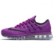 Nike 耐克 Air Max 女子跑步鞋 806772-503 开箱上脚