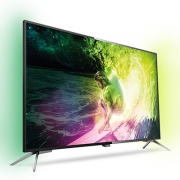 PHILIPS 飞利浦 50PUF6461/T3 50英寸4K液晶电视使用评测