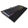 CORSAIR 海盗船 K95 RGB PLATINUM 铂金版机械键盘入手