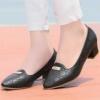 女生必备的6款基础鞋推荐
