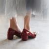 有什么好看的女鞋?种草7双好看又好穿手工女鞋