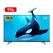 TCL D55A620U 55英寸4K智能电视