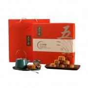五芳斋 五芳韵味月饼礼盒460g