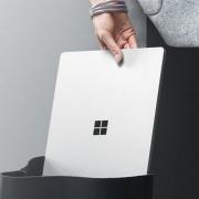 微软 Surface Laptop 轻薄触控笔记本