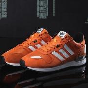 Adidas 阿迪达斯 ZX700 跑步鞋上脚体验