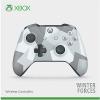 Microsoft 微软 Xbox One 冬日武力限量版游戏手柄开箱晒单