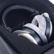 Beyerdynamic 拜亚动力 DT880 头戴式动圈耳机入耳评测