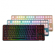 Fuhlen 富勒 SM680R 机械键盘使用感受