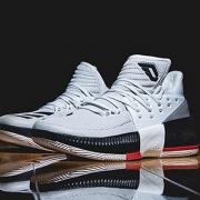 Adidas 阿迪达斯 D Lillard 3 篮球鞋开箱上脚