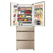 Panasonic 松下 NR-E531TG-S 多门冰箱开箱评测