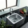 不锈钢水槽选购攻略(上):如何选购不锈钢水槽