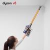 Dyson 戴森 V8 Absolute 吸尘器开箱体验