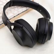 SONY 索尼 MDR-100AAP h.ear 系列头戴式耳机开箱