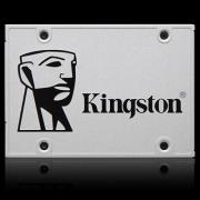 Kingston 金士顿 UV400系列 240G SATA3 固态硬盘开箱