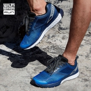 BMAI 必迈 Mile 21K Lite 运动鞋开箱图赏