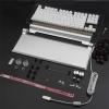 CHERRY MX BOARD 8.0 RGB黑色侧刻版机械键盘开箱