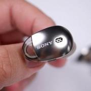 Sony 索尼 WF-1000X 无线降噪豆开箱体验