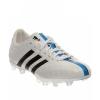 阿迪达斯第三代11PRO FG 足球鞋入手体验
