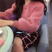 马海毛毛衣怎么洗?2017年双十一马海毛毛衣新款推荐