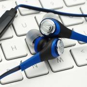 Audio-Technica 铁三角 ATH-CKS550iS 耳机开箱评测