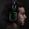 Razer 雷蛇迪亚海魔7.1 V2 游戏耳机上耳体验
