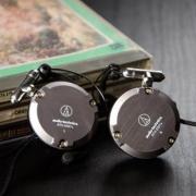 Audio-Technica 铁三角 ATH-EM7X 复刻版耳挂式耳机体验