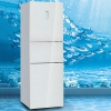 SIEMENS 西门子 KG30FS121C 三门冰箱入手体验