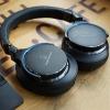 Audio-Technica 铁三角 ATH-MSR7 便携头戴式耳机