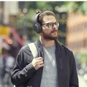 SONY 索尼 WH-H900N 无线降噪耳机开箱体验