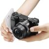 SONY 索尼  ILCE-A6000 微单相机开箱体验