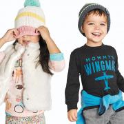 Carter's 卡特美国官网 哥伦比亚日童装促销