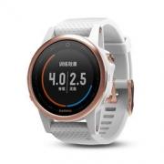 GARMIN 佳明 fenix 5S 蓝宝石镜面 国行中文版 多功能GPS户外手表
