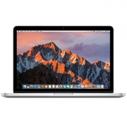 苹果(Apple) MacBook Pro 13.3英寸 2016款笔记本电脑 银色 (Core i5、8GB、512GB、Multi-Touch Bar)