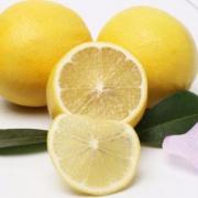 补券,悠昂生态 安岳一级新鲜黄柠檬大果1500g