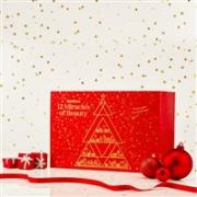 SkinStore 2107年限量版圣诞彩妆礼盒(价值$350)内含9件正装+3个中样