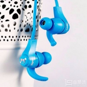 Monster 魔声 iSport Wireless防水运动无线蓝牙耳机 两色