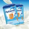 Aptamil 爱他美新生儿配方奶粉1段0-6个月 800g