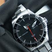 MIDO 美度 Ocean Star Captain IV M011.430.11.051.02 男士机械腕表