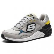 Skechers 斯凯奇 ORIGINALS 女 绑带运动鞋 9999305-LTGY8 灰色 38 (US 8)
